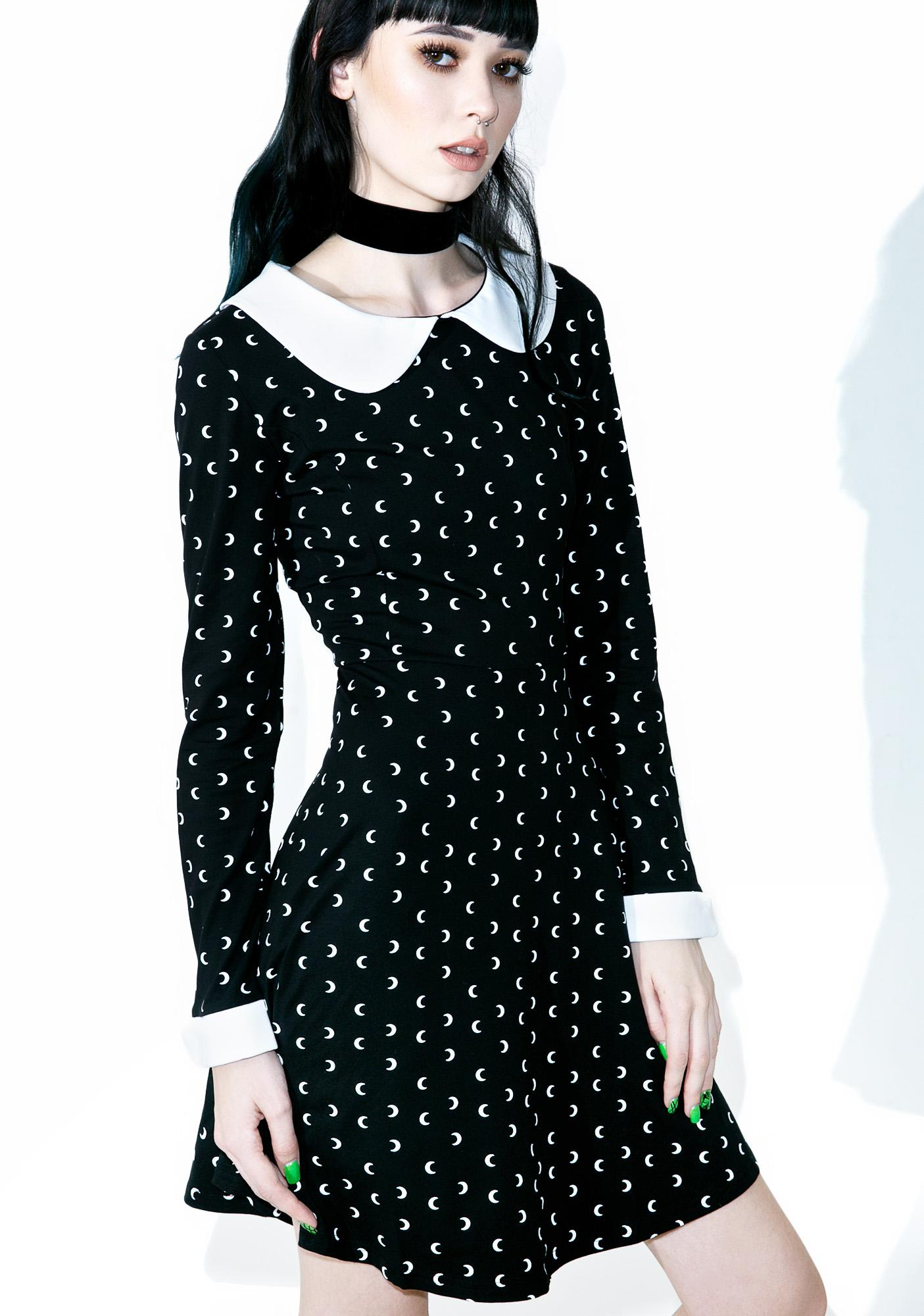 Killstar Aurora Not A Phase Dress