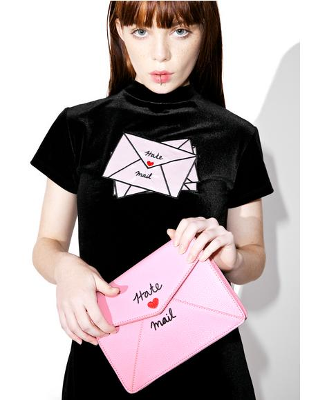 Hate Mail Bag