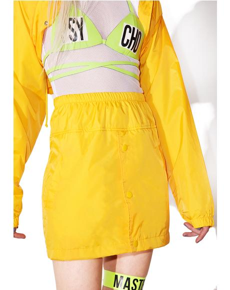 Cab Confessions Skirt