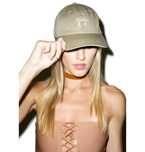 Gigi Dad Hat