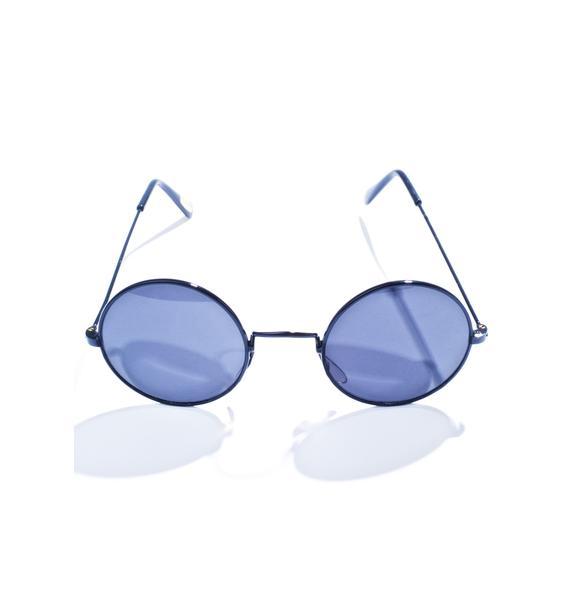 Yoko Sunglasses