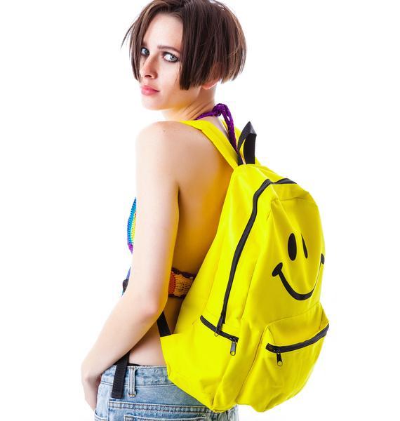 Happy Daze Backpack