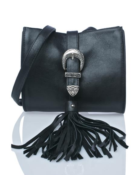 X Sancia Buckle Bag