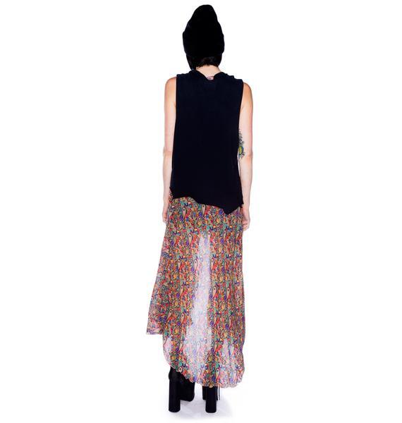 UNIF Abbey Skirt