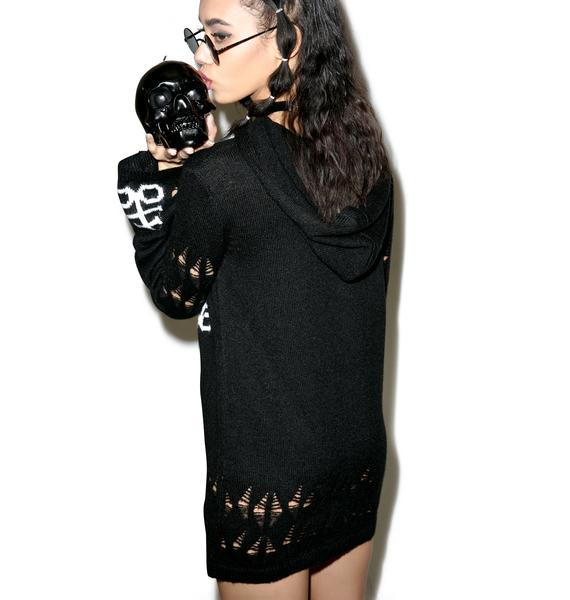 Killstar The Calling Knit Dress