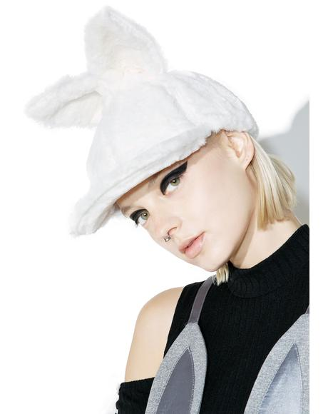 Rabbit Baseball Hat
