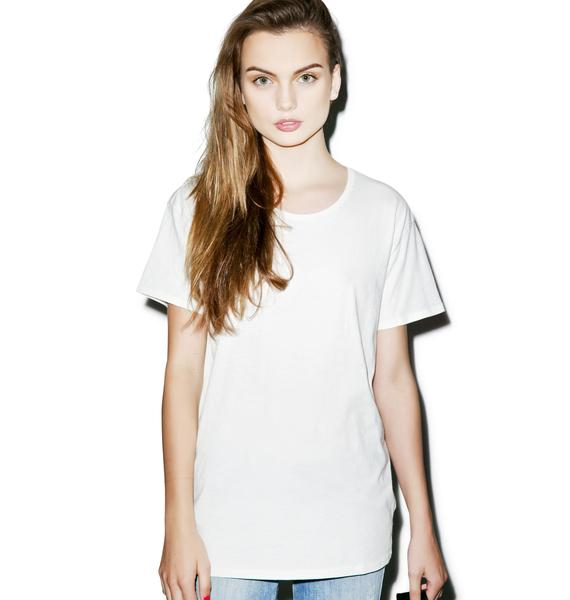 Tavik Dirt Shirt Knit Tee
