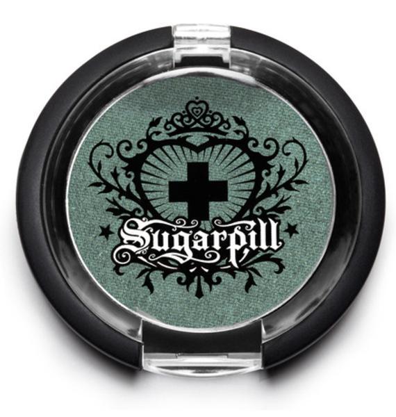 Sugarpill Subterranean Pressed Eyeshadow