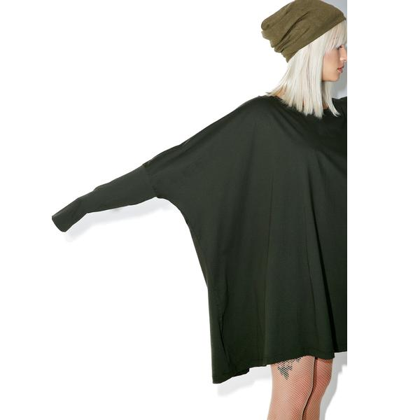 MNML Dune Long Sleeve Top