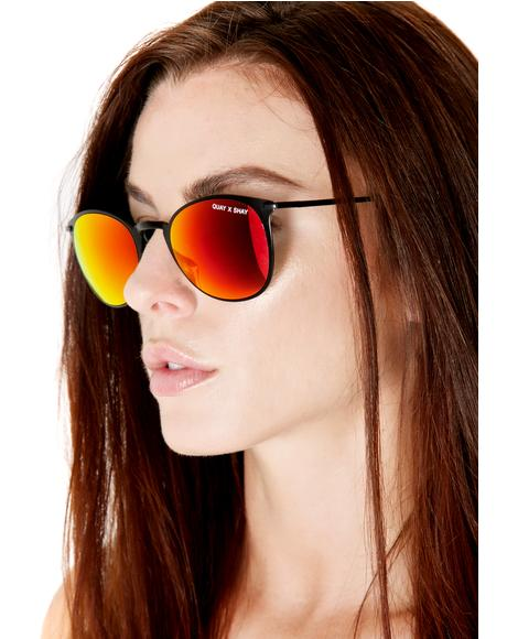 Domino Sunglasses