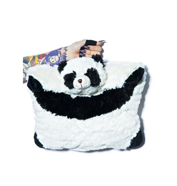 Pillow Pets Comfy Panda Backpack