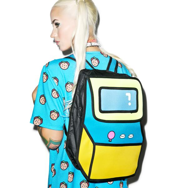 Wana-B-Mo Cartoon Bag