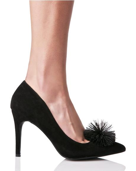 Koosh Heels