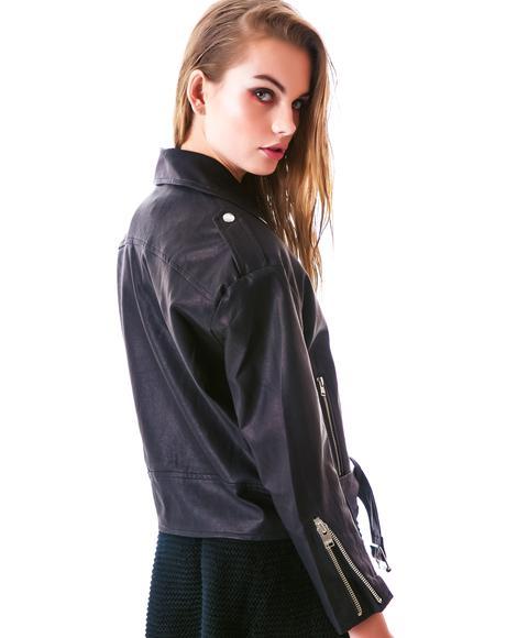 Slacker Moto Jacket