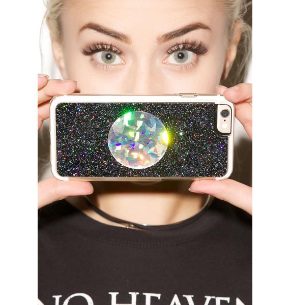 Zero Gravity Jupiter iPhone 6 Case