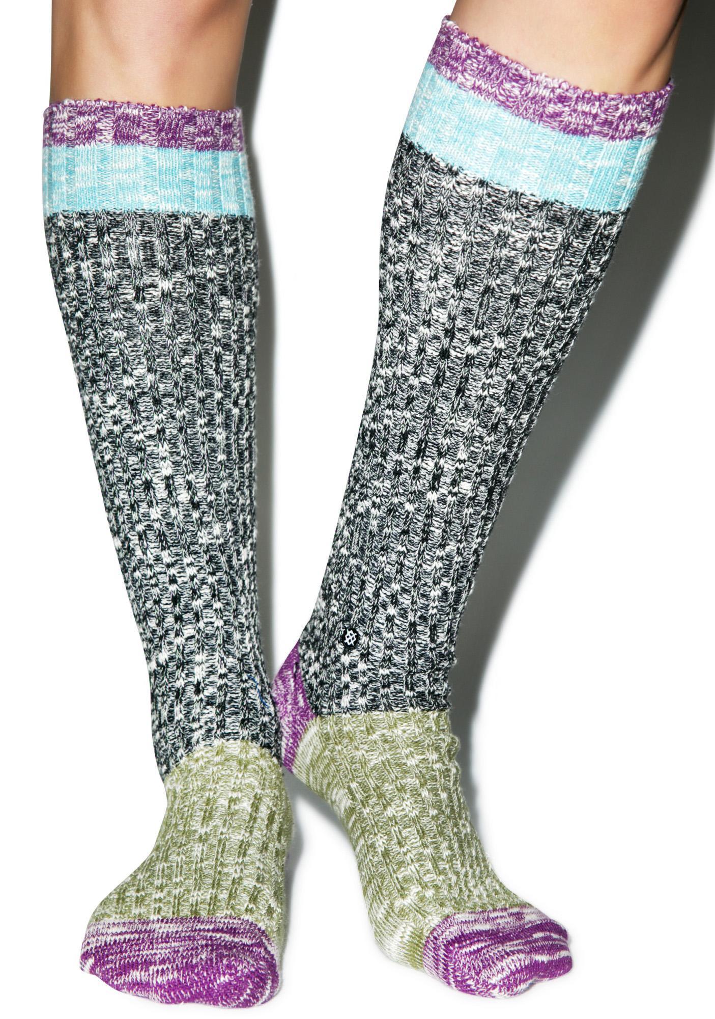 Stance Wolfie Socks
