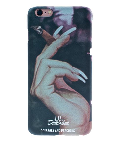 Lil Debbie For Petals: Blazed iPhone 6/6+ Case