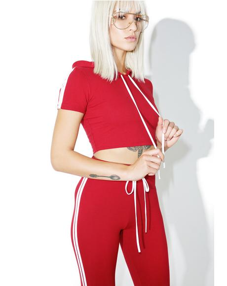 Fire Cash Out Sporty Set