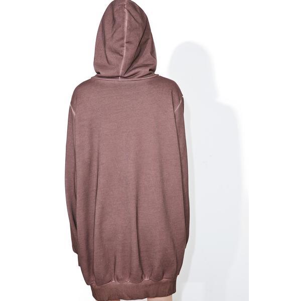 Variel Oversized Hoodie