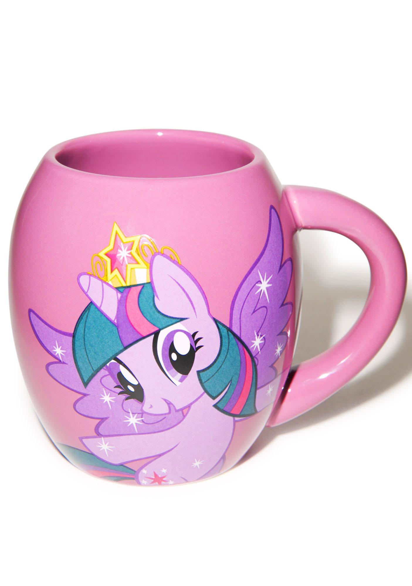 Twilight Sparkle Ceramic Mug