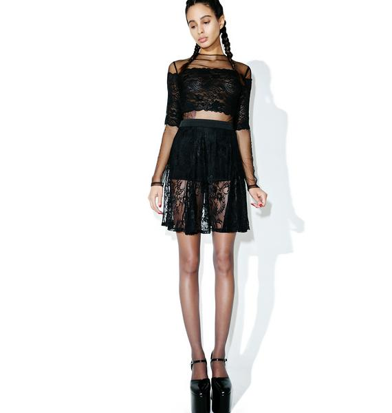 Asilio Wicked Games Dress