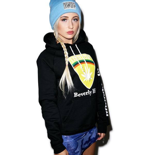 Joyrich High Fashion Beverly Hills Hoodie