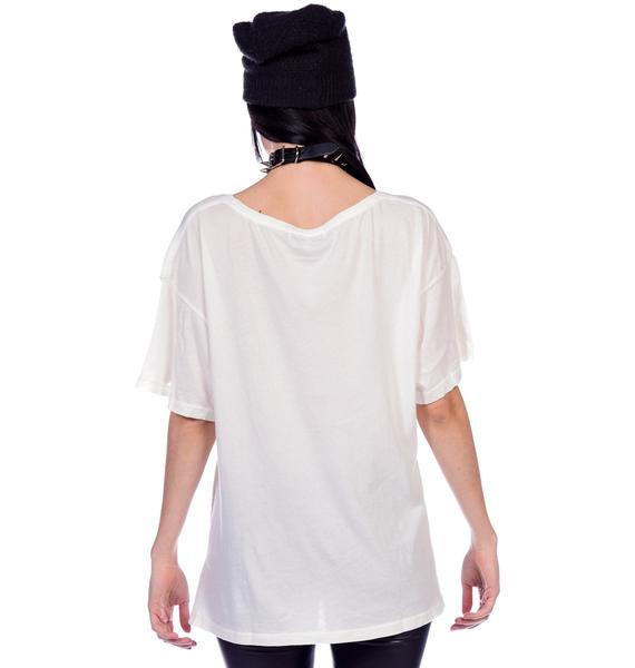 Wildfox Couture Mort Unisex Tee