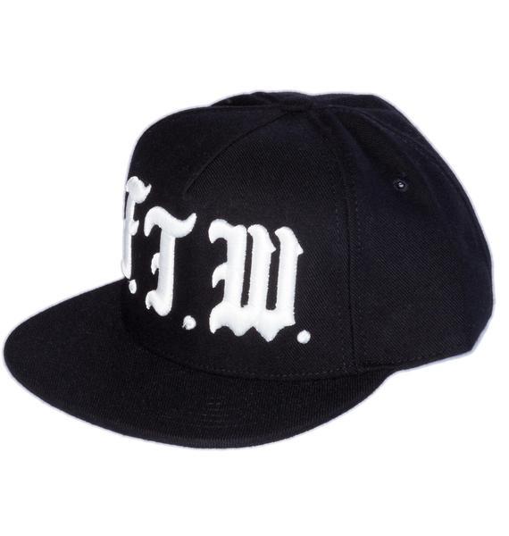 UNIF FTW Hat