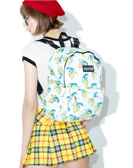 Flipper Fruit Backpack
