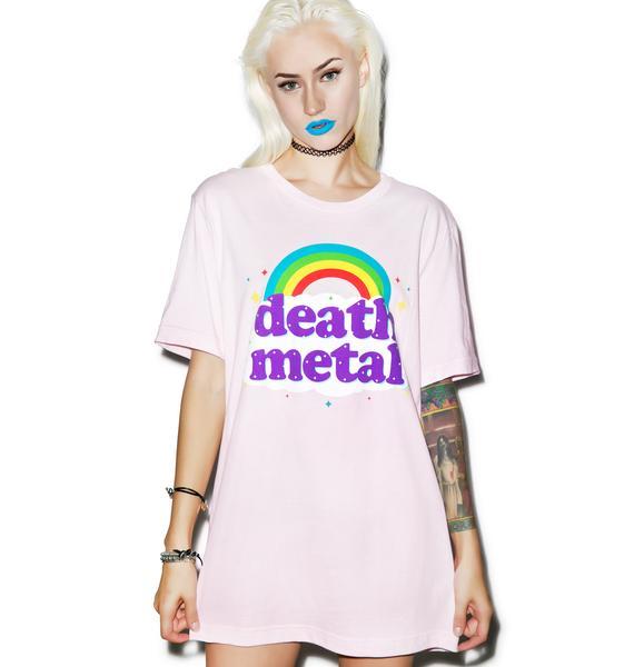 Death Metal Tee
