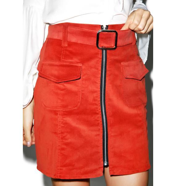 Motel Remi Skirt