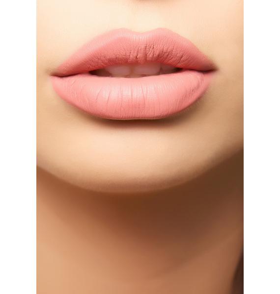 LA Splash Irresistible Velvet-Matte Liquid Lipstick