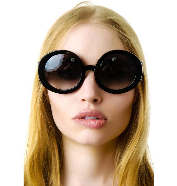 Wildfox Couture Bianca Sunglasses