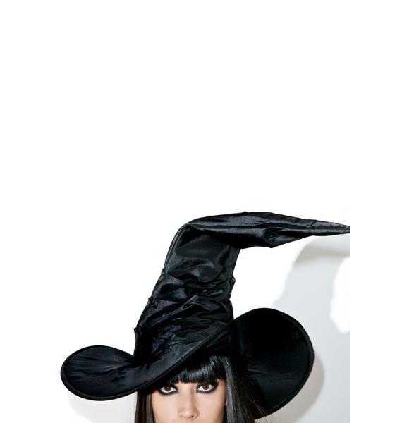 Dark Witchery Hat