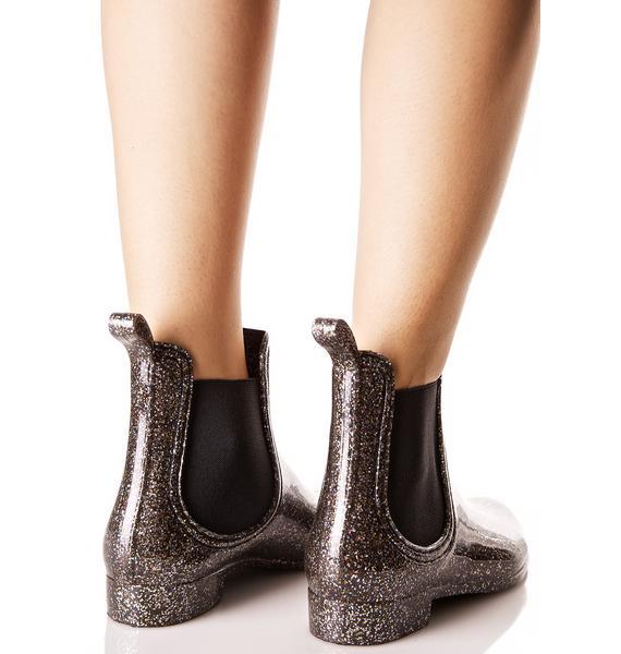 Report Slicker Rain Boots
