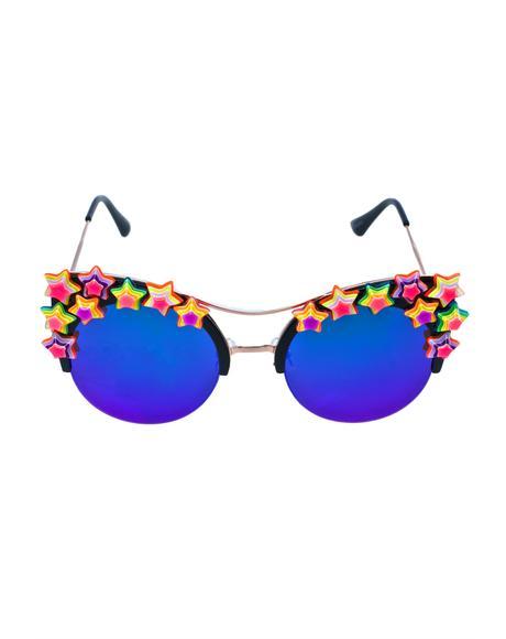 Bowie Sunglasses