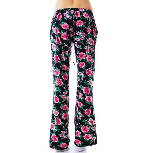 Rosalyn Corset Pants