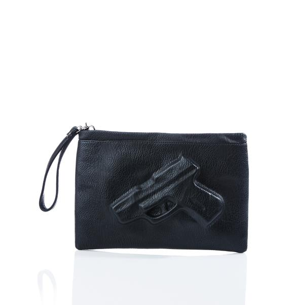Nila Anthony Packing Heat Clutch