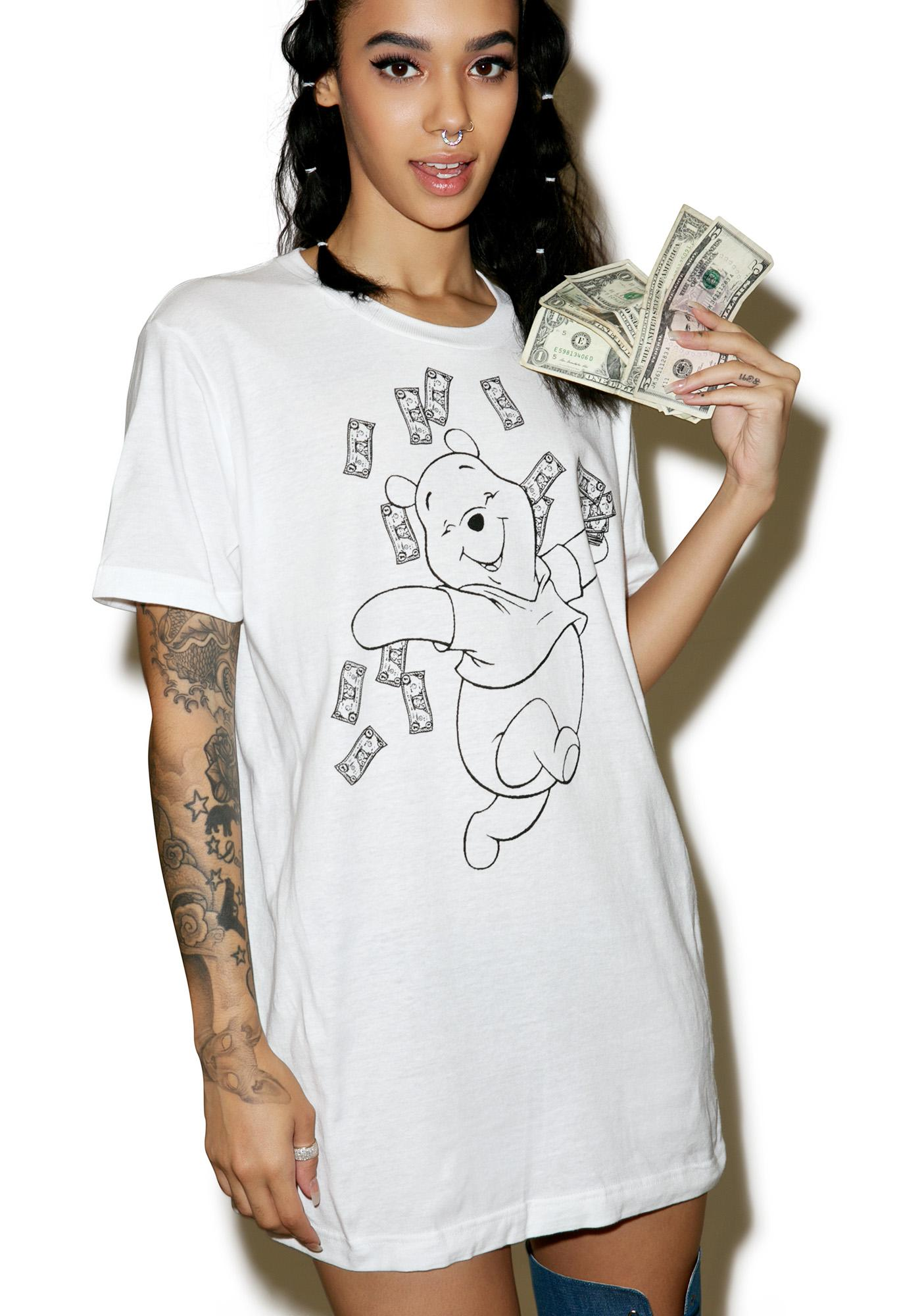 Burger And Friends Payday Tee