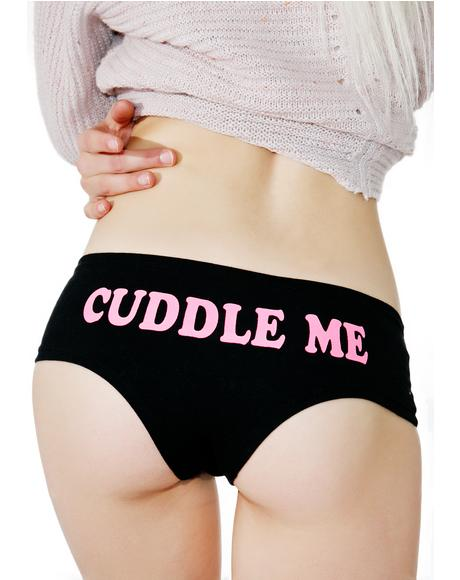 Cuddle Me Cheeky Panty