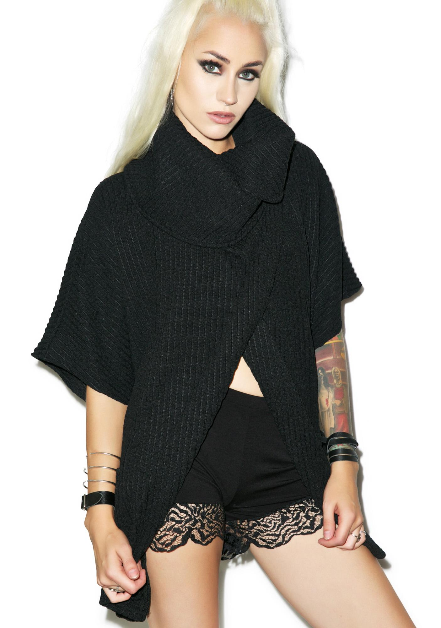 Insight LD Knit Sweater