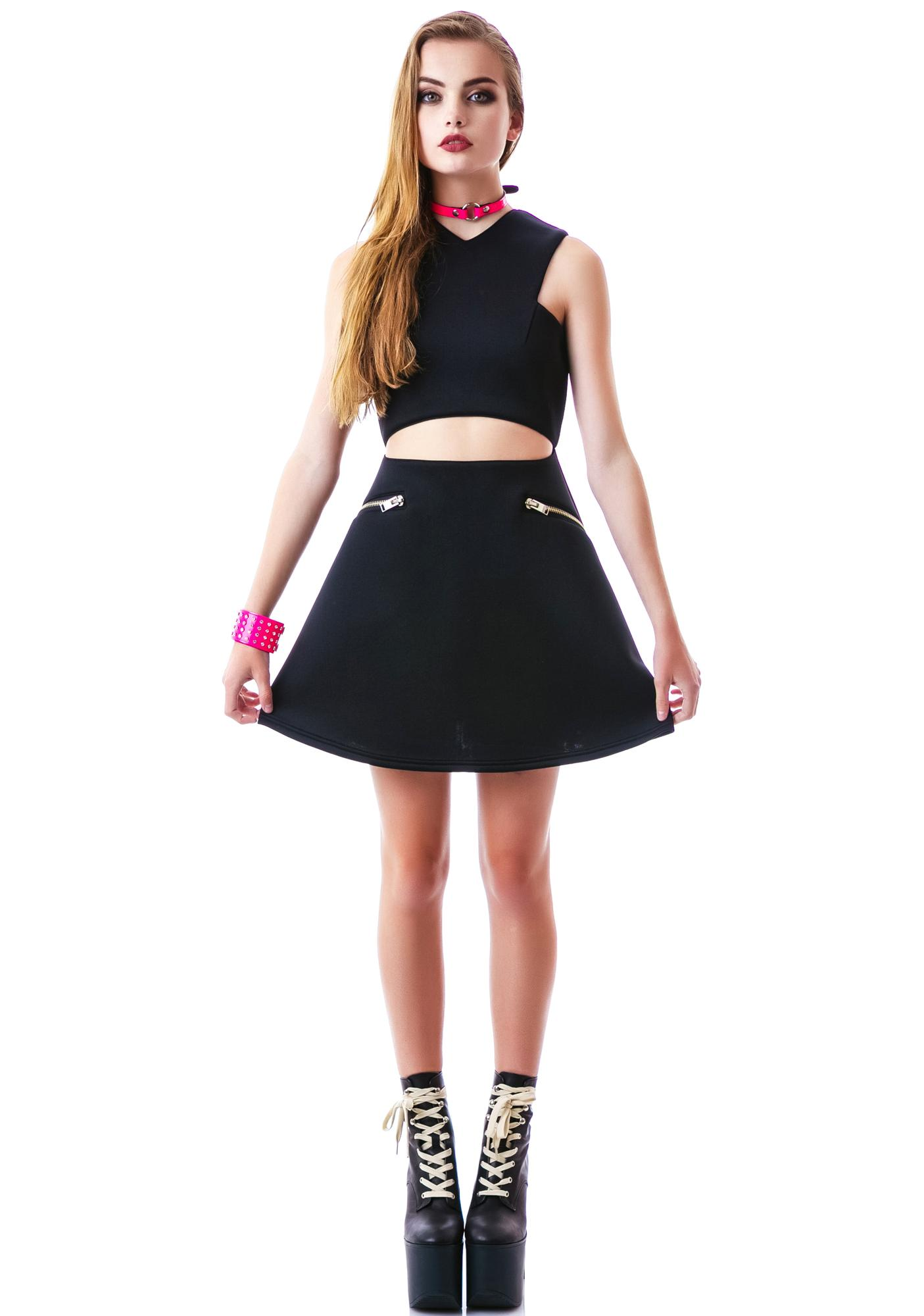 UNIF Loft Dress