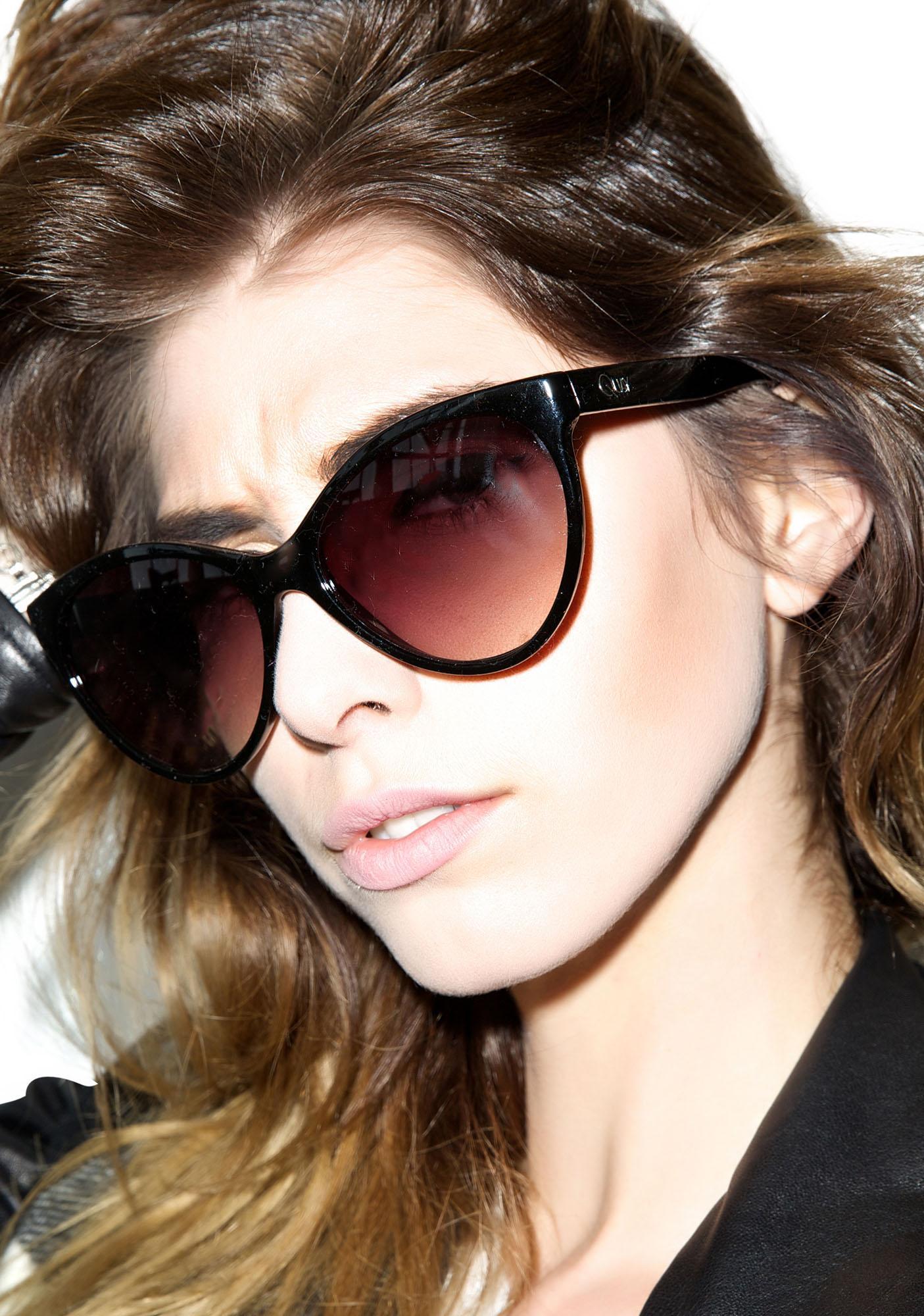 Quay Eyeware I Love Lucy Sunglasses