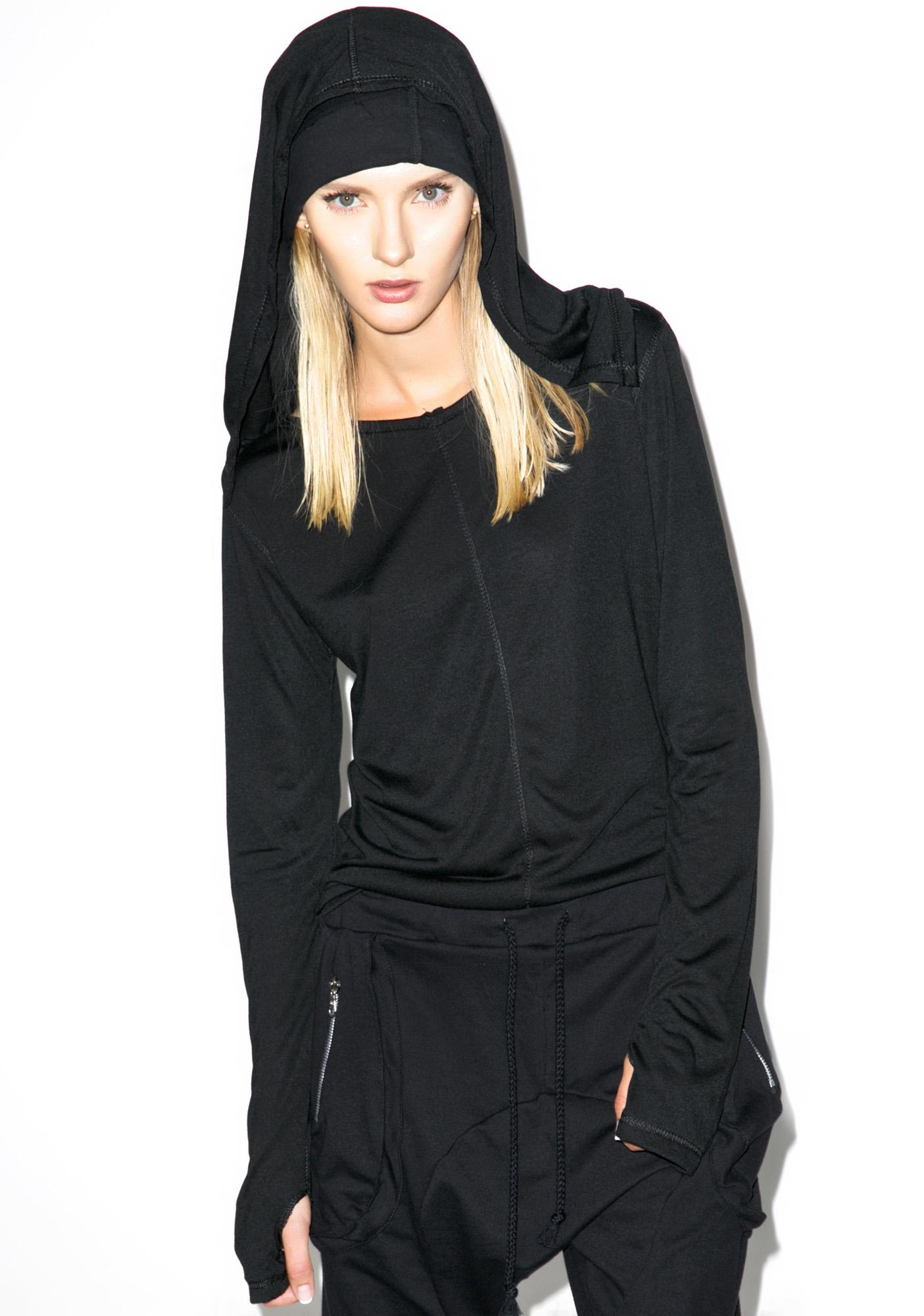 MNML Bewitched Hoodie