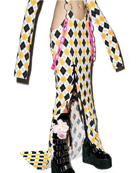Prankster Garter Dress