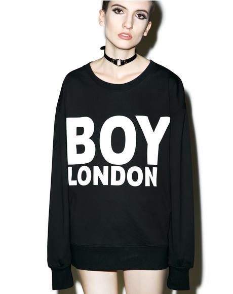 Boy London Sweatshirt