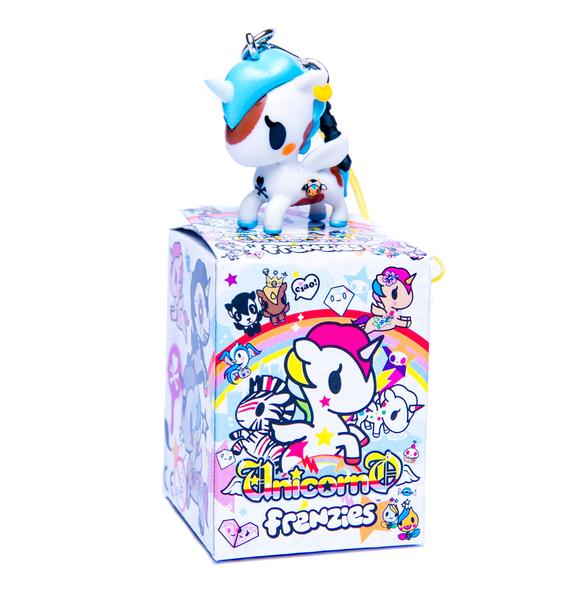 Tokidoki Unicorn Frenzie Toy