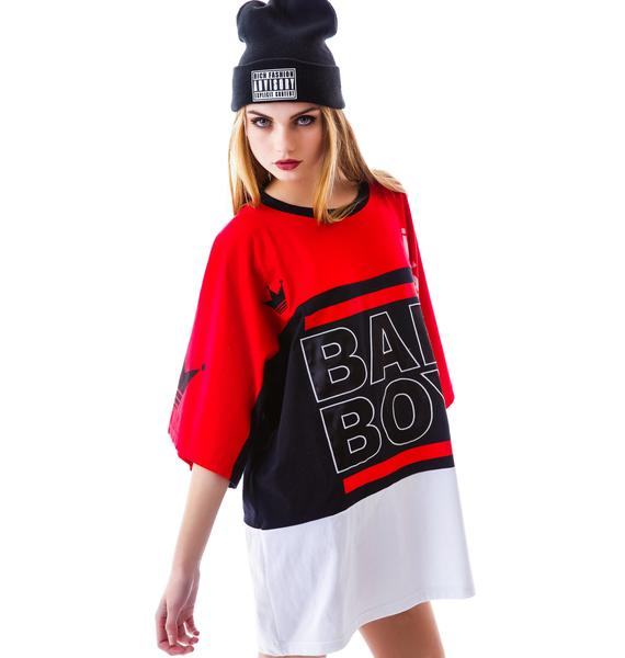 Joyrich Bad Boy Big Tee