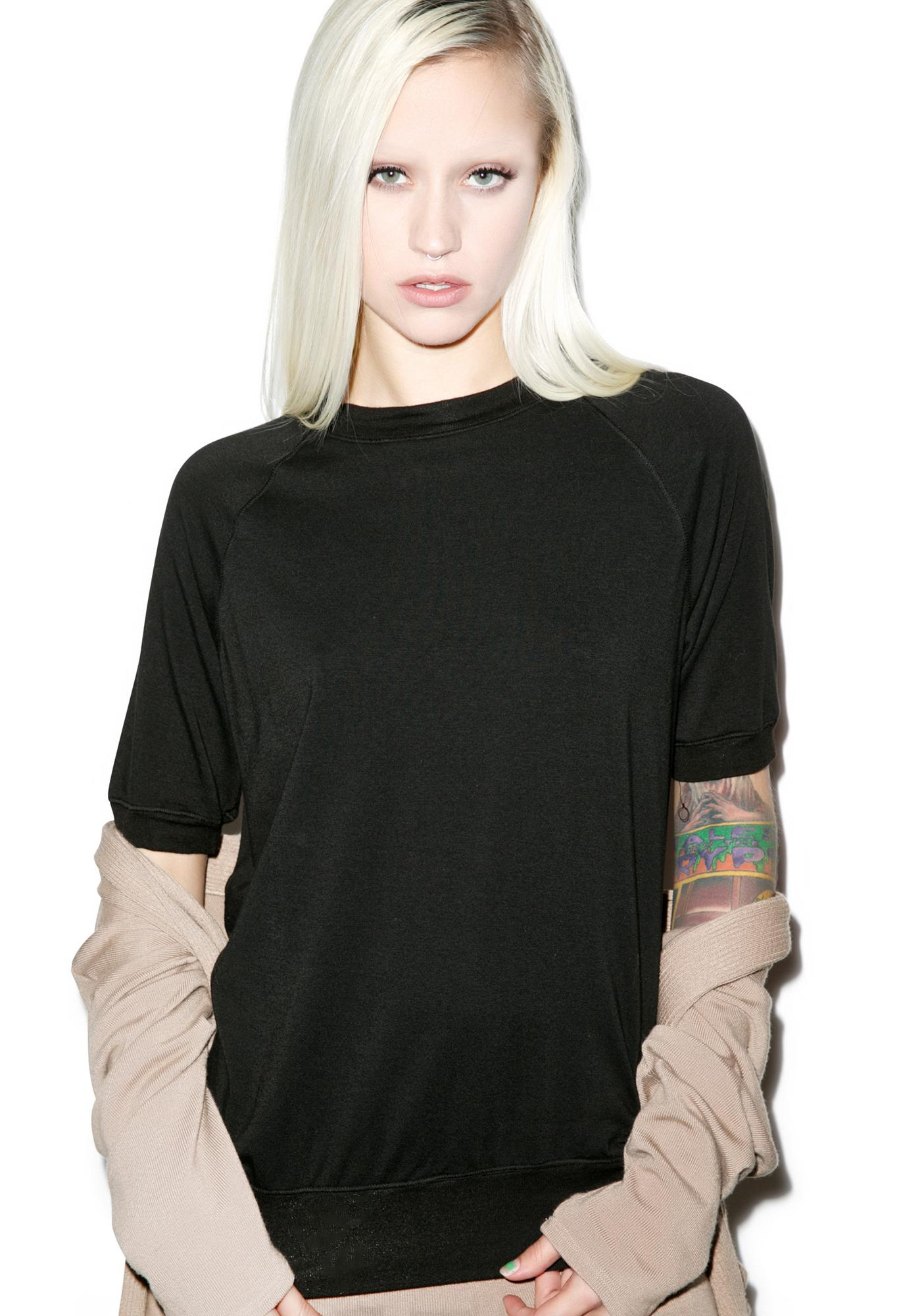 Groceries Apparel Vision Sweater