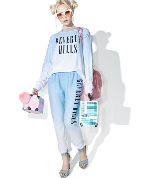Beverly Hills Bottoms Knox Pants
